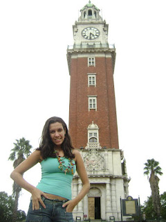 Torre dosIngleses Buenos Aires