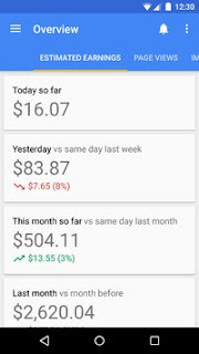 Google AdSense APK