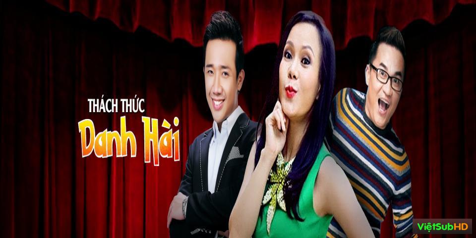 Phim Thách Thức Danh Hài Hoàn Tất Mùa 1 (13/13) VietSub HD | Thach Thuc Danh Hai 2015