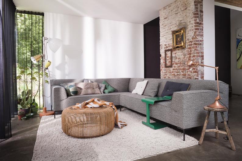 Design On Stock Bloq Fauteuil.Interieurcursus Nieuwe Inspiratie En Mooie Meubelen Van Design On