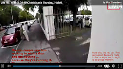 JIM FETZER (3-20-19)Christchurch Shooting, Hallett,