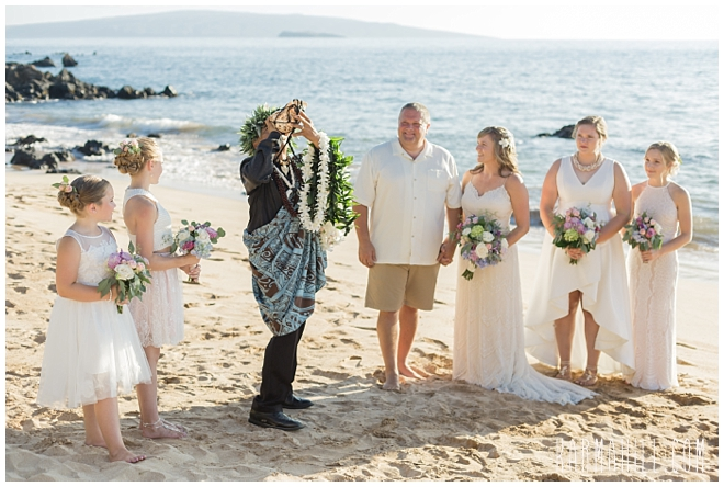 Vow Renewals Maui