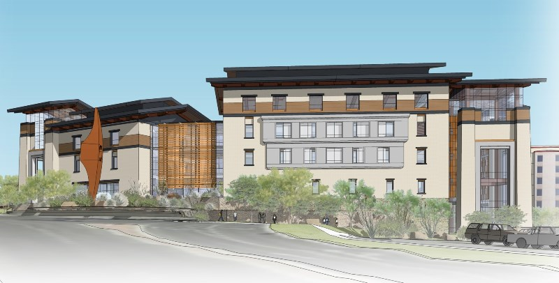 El paso development news for Exterior research and design