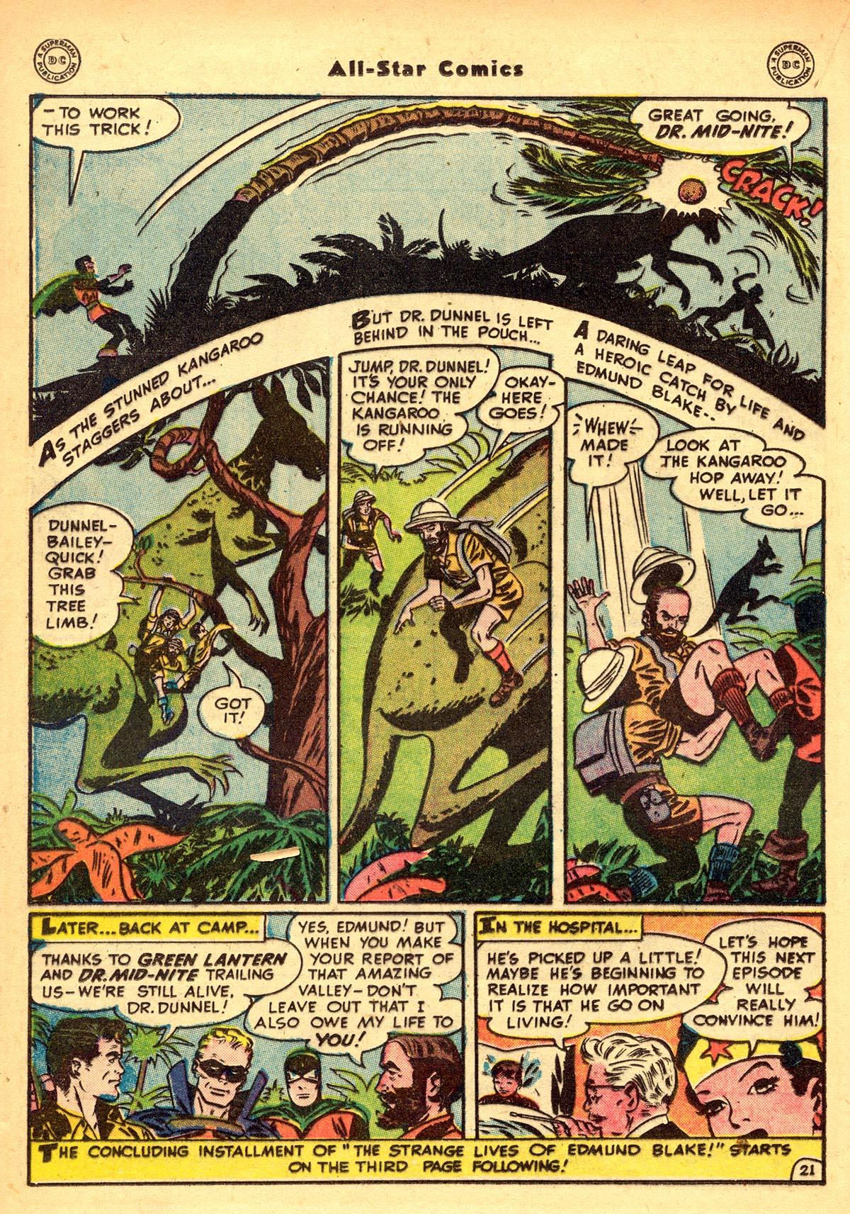 Read online All-Star Comics comic -  Issue #48 - 24