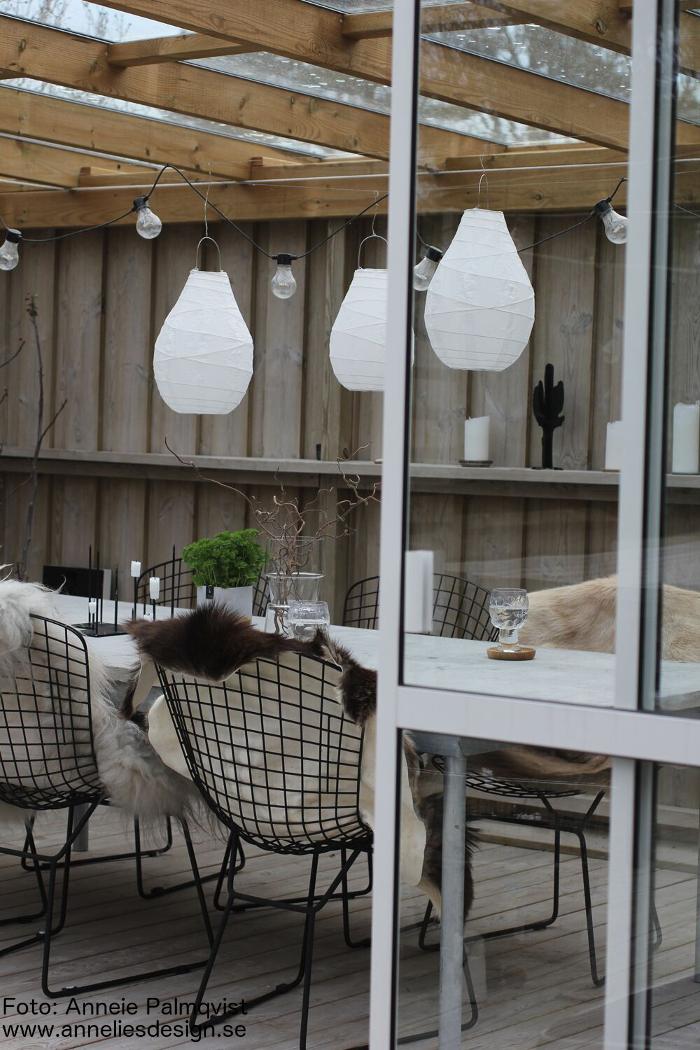 annelies design, webbutik, webbutiker, betongbord, betonmöbler, uteplats, altan, trädäck, lanterna, Oohh kruka, krukor, fat av ek, inredning, trädgård