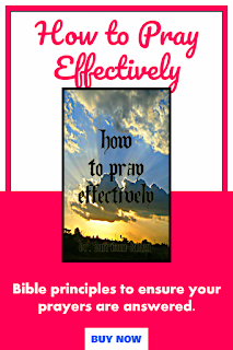 How to Pray Effectively is one of the best nonfiction Christian books worth reading.