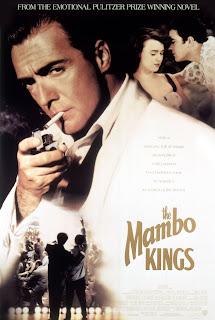 Michael Dierks als Tänzer in Antonio Banderas Film                         Michael Dierks als Tänzer in Antonio Banderas Film