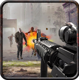 Download Zombie Survive War Shooting Android Game