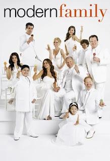 baixar capa Modern Family S04E10   HDTV AVI + RMVB Legendado