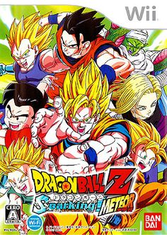 Dragon Ball Z Sparking Meteor Ps2 Iso Free