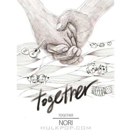 Nori – Together – Single