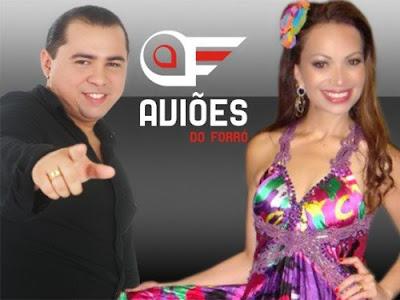 Próximos shows 2013 aviões Forró