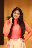 Kalpika Ganesh Latest Photo Shoot HeyAndhra.com