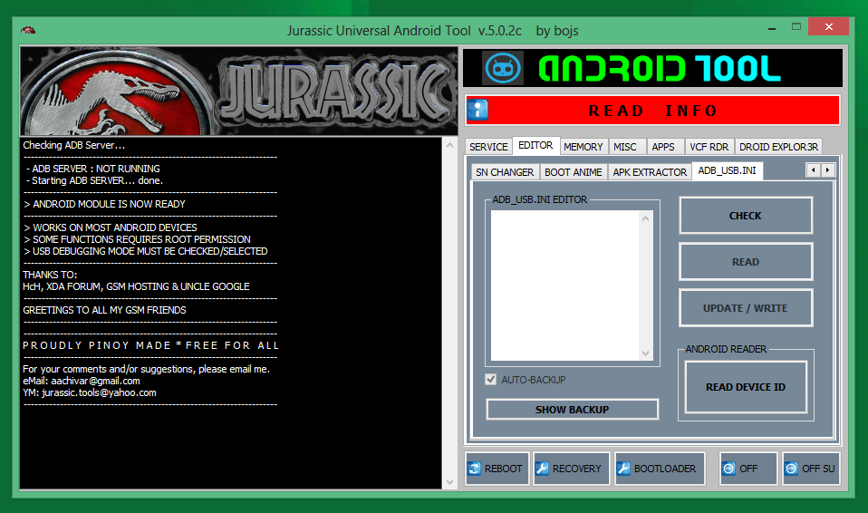 Existe jurassic park operation genesis para android. Downloads