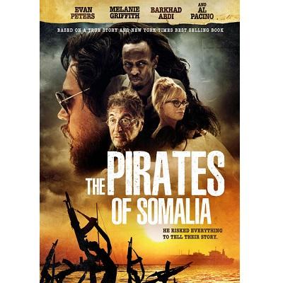 The Pirates Of Somalia Film
