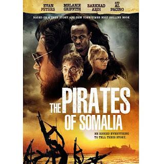Somali Korsanları (2017)