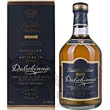 1997 Dalwhinnie Oloroso (bottled in 2014)