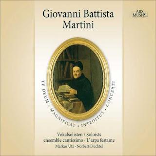 Magnificat Martini: Te Deum