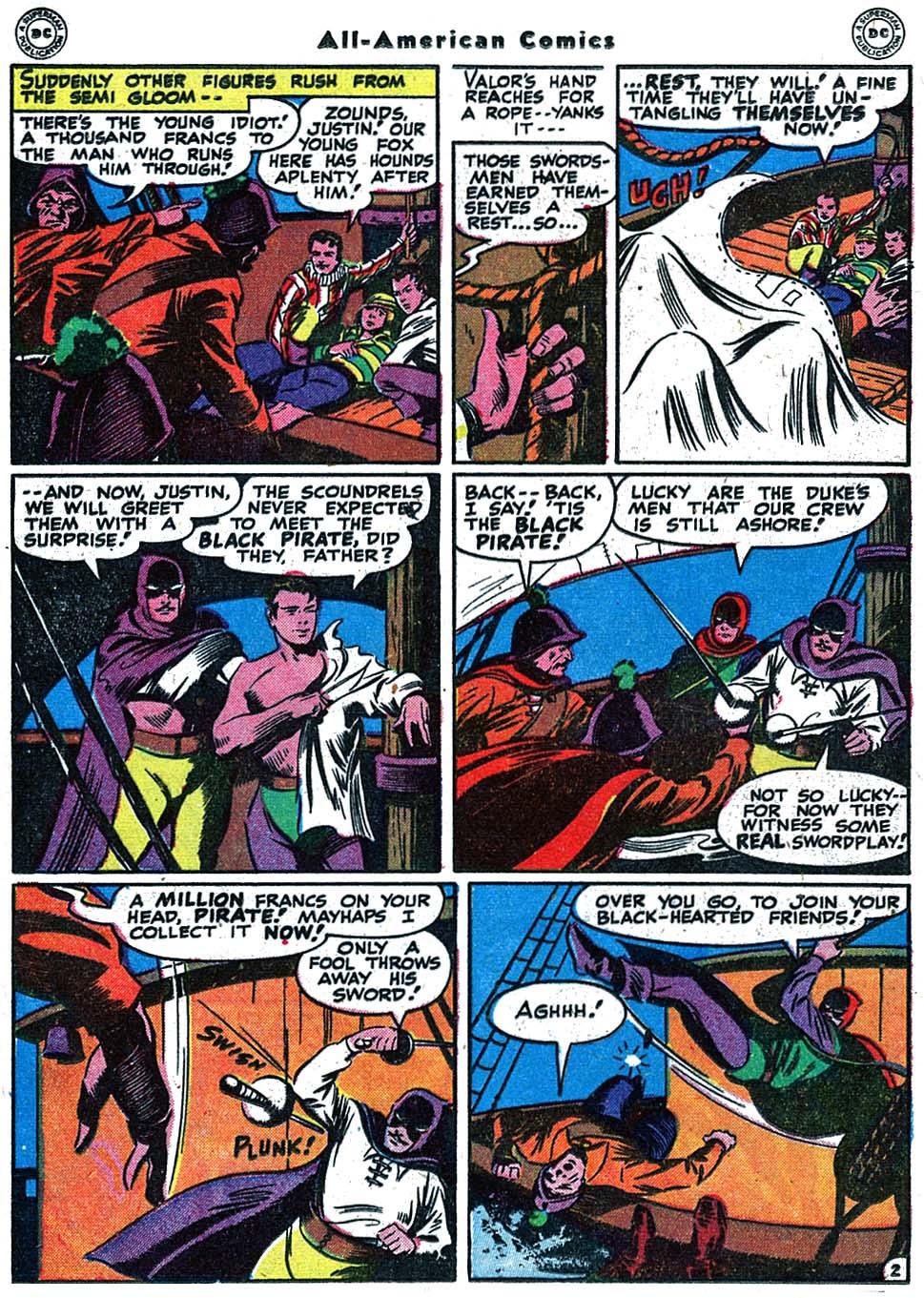 Read online All-American Comics (1939) comic -  Issue #89 - 24