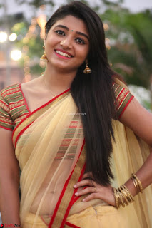 Actress Adhiti Menonin Saree gorgeous beautiful pics    007.jpg