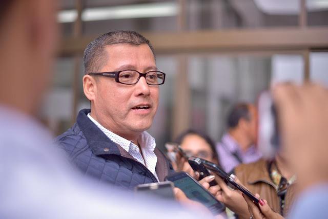 El presidente de Vega de Alatorre expresó que el Fiscal General, ya cumplió su ciclo