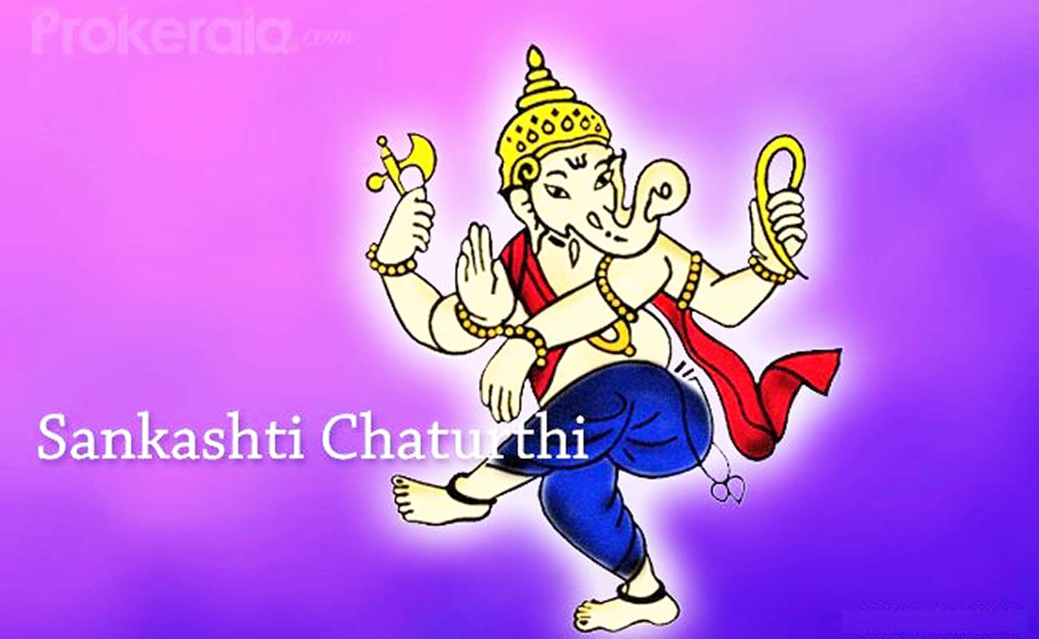 happy sankashti chaturthi