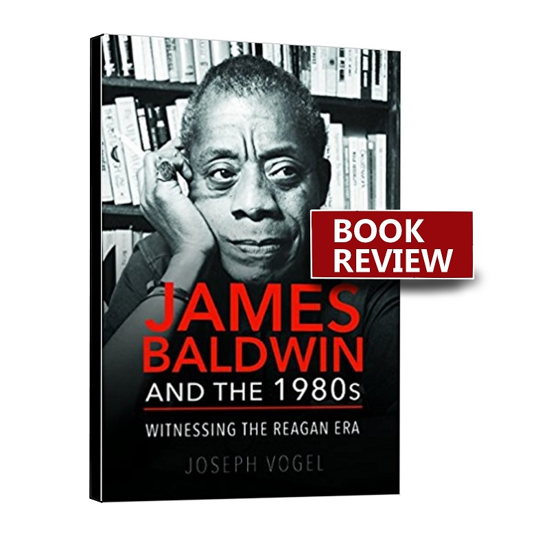 baldwin essays James baldwin was a uniquely prophetic voice in american letters his brilliant  and provocative essays made him the literary voice of the civil rights era, and.