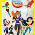 DC Super Hero Girls | Primera Temporada