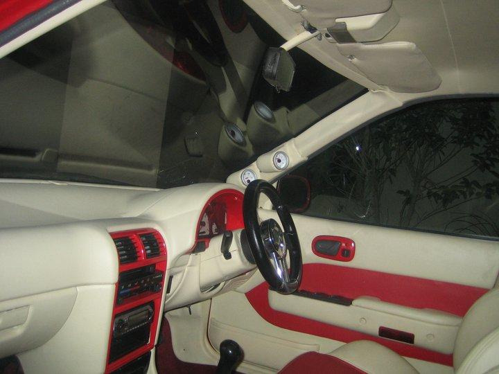 Suzuki Cultus Sports New Cars 2012