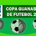 Copa Guanabara de futebol: Pênaltis definem os dois finalistas da edição 2017