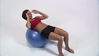 exercise to lose belly fat for women