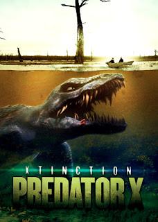 Xtinction Predator X (2011) ทะเลสาปสัตว์นรกล้านปี
