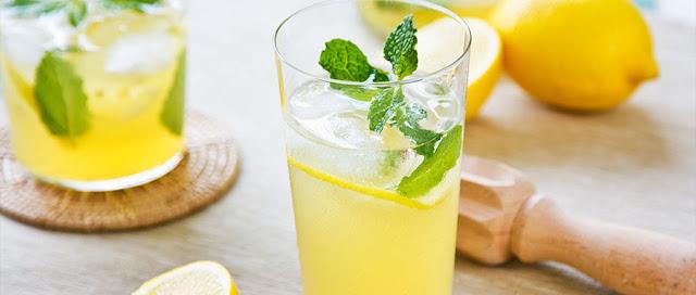 Dieta de Limón para bajar 5 kg en una semana