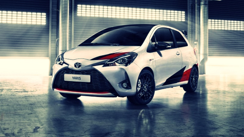 2018 Toyota Yaris Deals, Mpg and Msrp