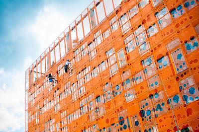 Isolation thermique extérieur : rénovation et amélioration thermique par Pascal Ponchon, architecte d'intérieur à Vannes