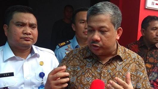 Fahri Sebut Kasus Dhani Panggung Tergerusnya Suara Jokowi: Mungkin Beliau Menikmati