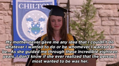 Get your butts into gear; you still have enough time to re-watch all seven seasons of Gilmore Girls before the revival. COPPER BOOM!