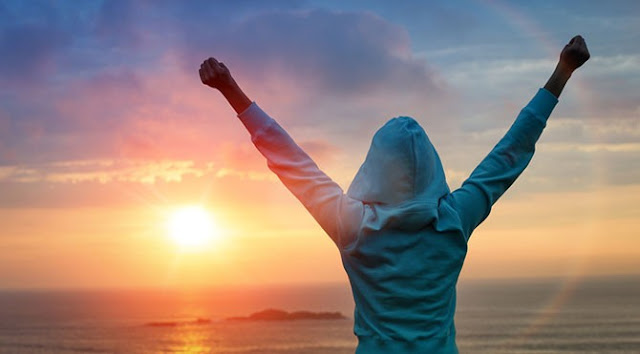 Korkularınızı Yenmeye Hazır mısınız ? Başarmanın yolu ÖZ GÜVEN - Kurgu Gücü