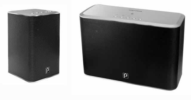 Speaker Polytron Muze Multiroom Speaker Terbaru