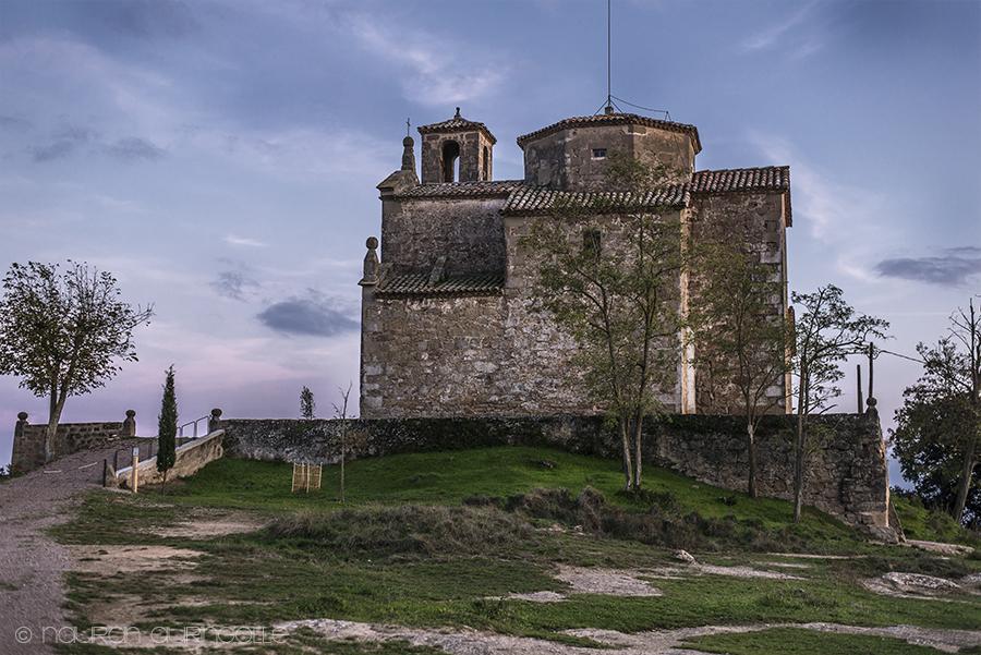 hermita hermitage kappeli linna erakkomaja