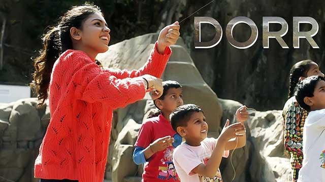 Dorr Lyrics - Shyamoli Sanghi