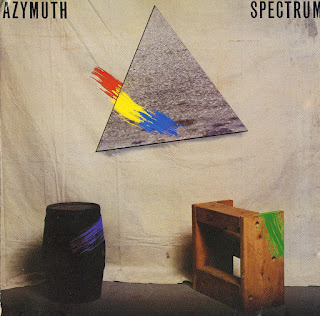 Azymuth - 1985 - Spectrum