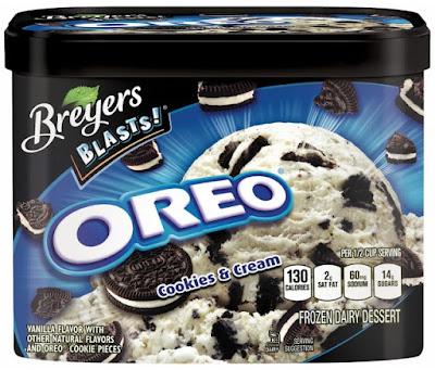 Why Some Ice Cream Is A Frozen Dairy Dessert