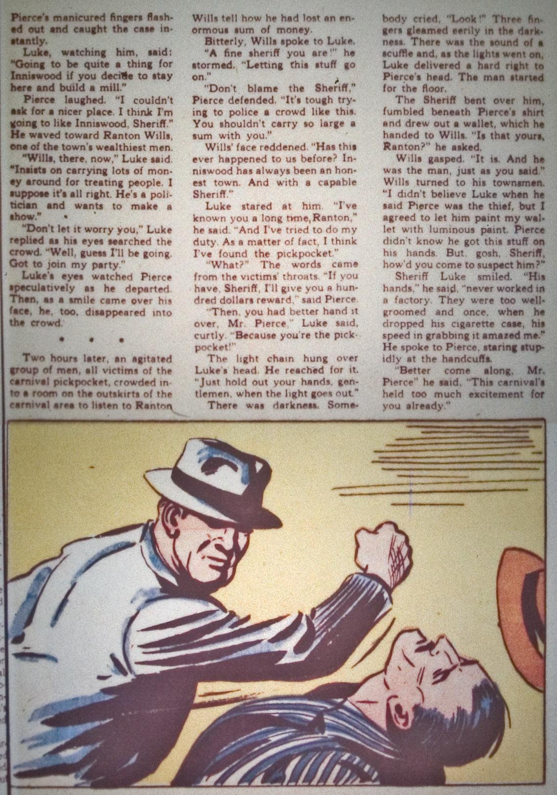 Read online World's Finest Comics comic -  Issue #1 - 76