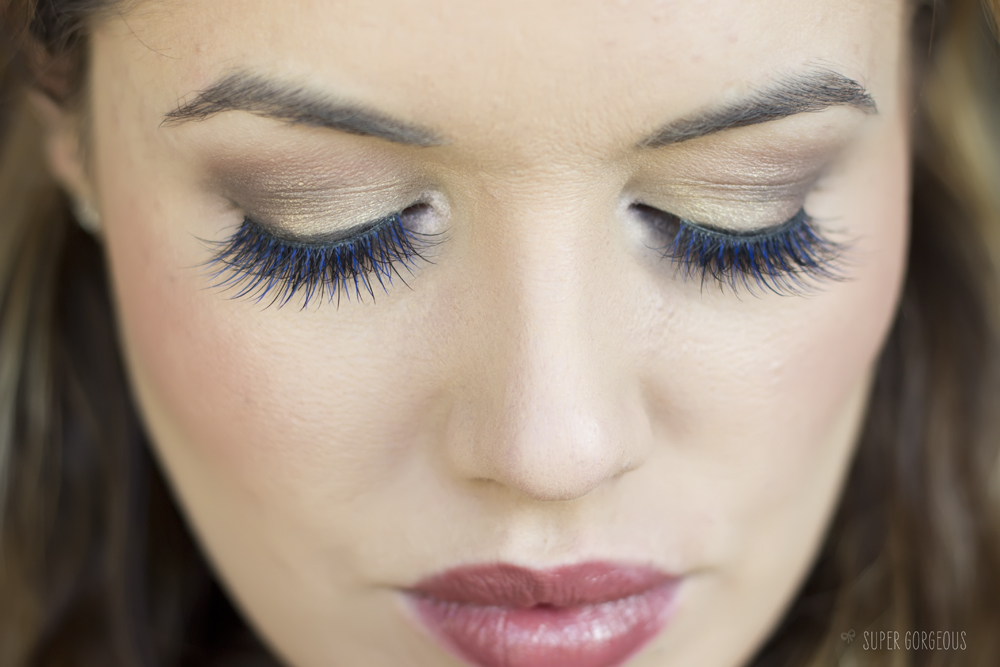 c86ba352de7 The lashes themselves are, as always, great quality. They are rather long  and fluttery, and according to Eylure, fit all eye shapes. The glue is  included, ...