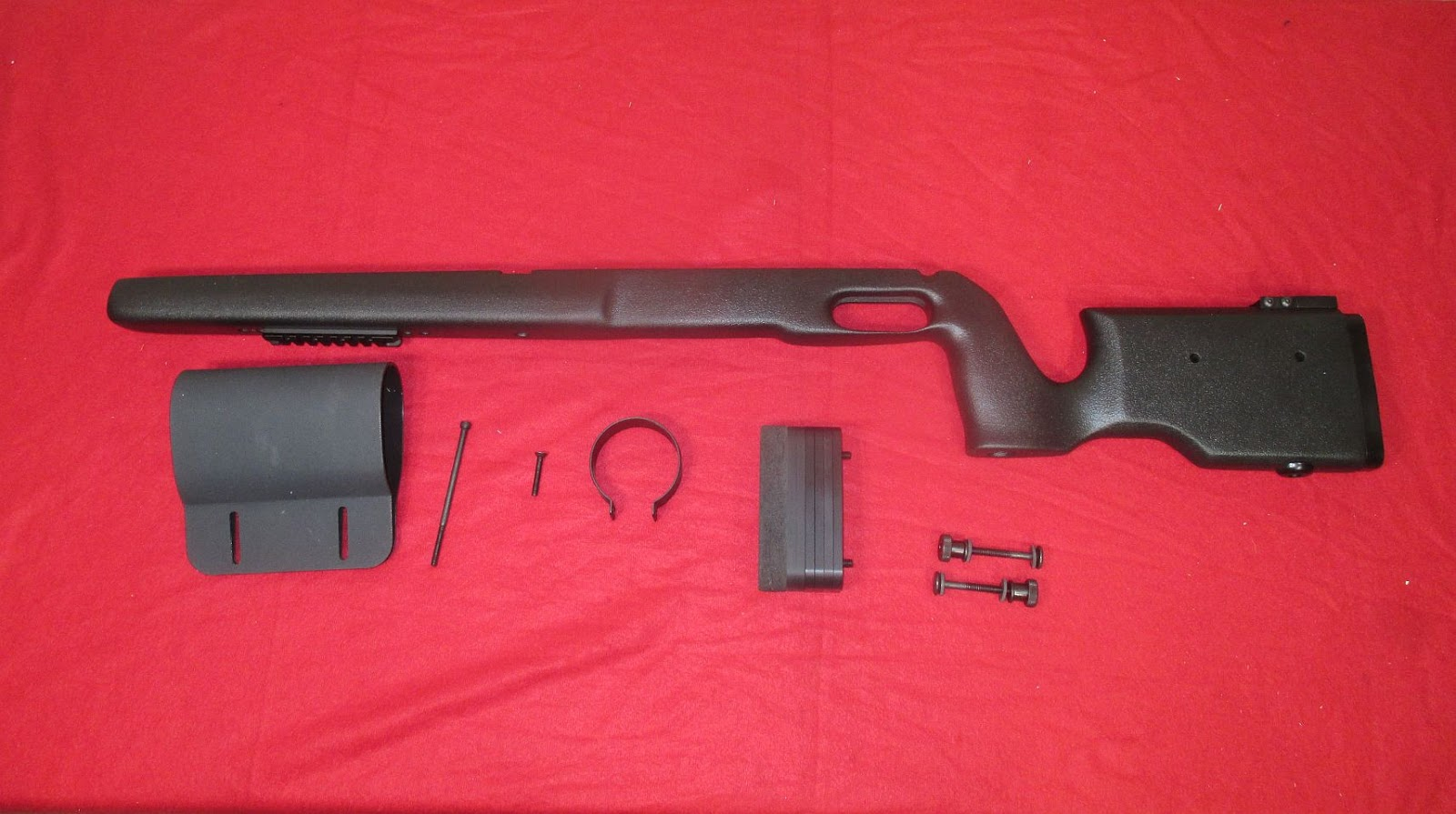 Tofazfou's HPA (high powered air gun) Expeditions