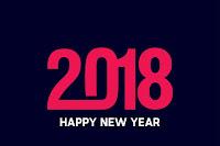 Gambar Tahun Baru 2018 - 34