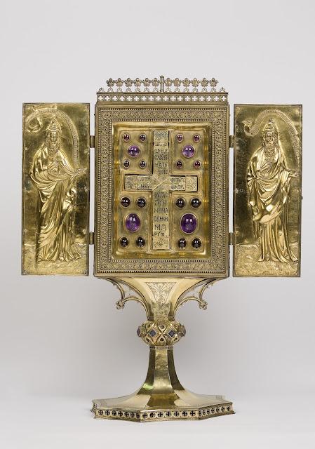Το Τίμιο Ξύλο της Μαρίας Κομνηνής
