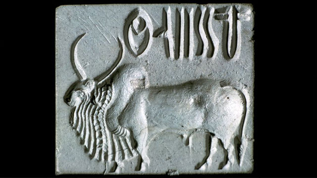 Cipher-Of-The-Indus-Seals