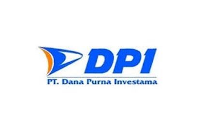 Lowongan Kerja PT. Dana Purna Investama Pekanbaru Oktober 2018